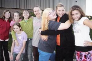 Junior High Youth