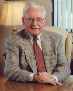 H.D. Leighty November 11, 1915-August 20, 2015