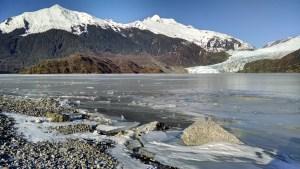 Mendenhall Glacier – Jan, 2017