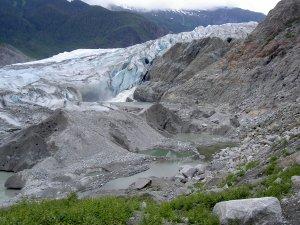 Mendenhall Glacier – 2006