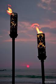 Pua Malama Torch (TM)