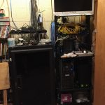 Server Closet