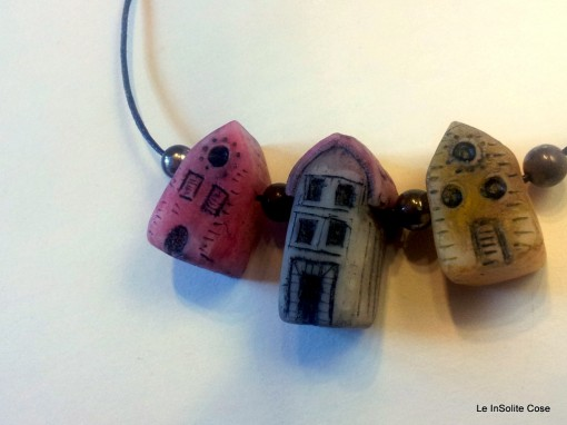 Ciondolo 'Casine' - Handmade with Love by www.leinsolitecose.com (4)