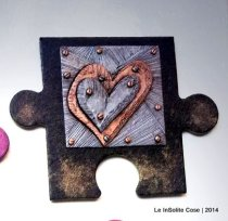 Calamite Puzzle e Cuori 'Missing Piece' - Le InSolite Cose 2014 (5)