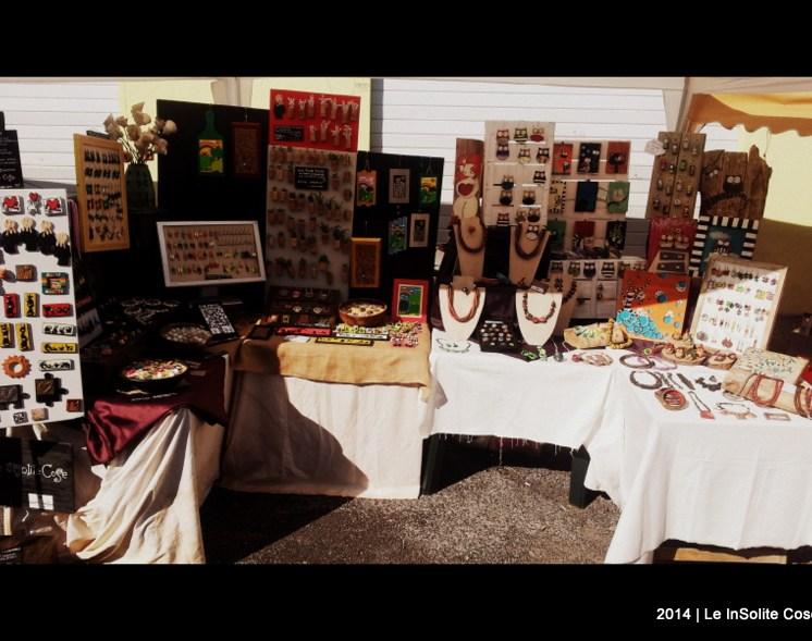 Le InSolite Cose con Ambarazu al mercatino giapponese di Roma 19 ottobre 2014 (1)