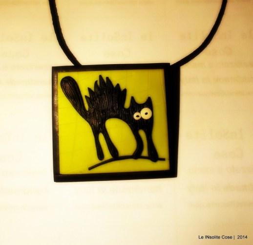 Ciondoli Gatto - una richiesta - le INsolite cose 2014 (3)