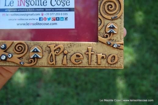 Cornice Portafoto personalizzata con nomi Albero della Vita - le INsolite Cose 2015 (64)