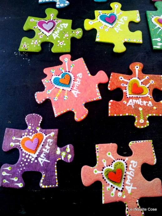 Calamite puzzle personalizzate bomboniera battesimo - le INsolite Cose 2016 (13)