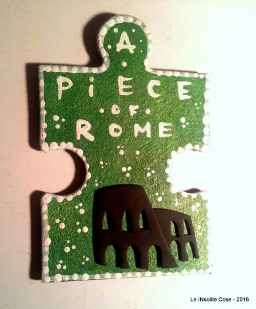 Calamite Puzzle a Piece of Rome - le INsolite Cose 2016 (7)