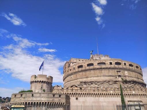 Le INsolite cose a Castel Sant'Angelo dal 20 giugno al 3 luglio