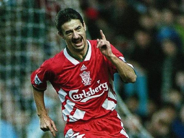 An evening with Liverpool's Ian Rush - Leinster Express