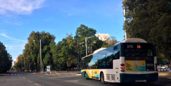 Ika rotulacion autobús 18