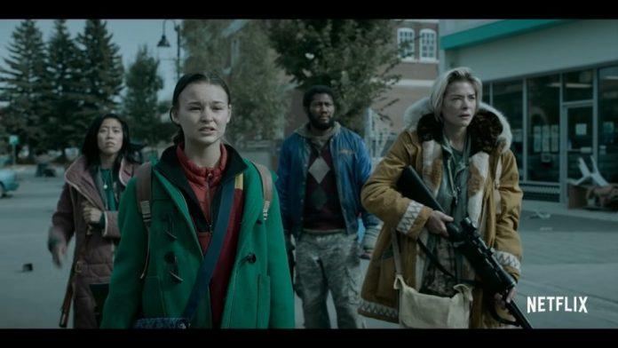 Black Summer Season 2 Review: Bloodthirsty Humans in Zombie Apocalypse -  Leisurebyte