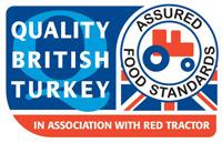 Quality British Turkey