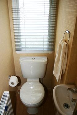 Willerby Westmorland Toilet