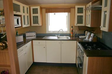 BK Bluebird Seville Kitchen