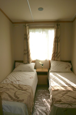 Carnaby Essence Twin Bedroom