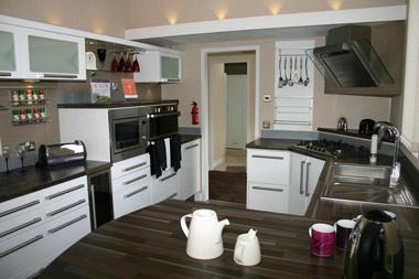 Willerby Ridgewood Kitchen
