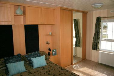 Stellar Sunrise Master Bedroom