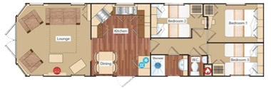 ABI Ambleside Floorplan