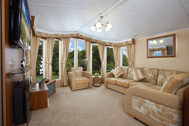 Willerby Aspen Scenic Lounge