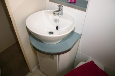 willerby wash basin