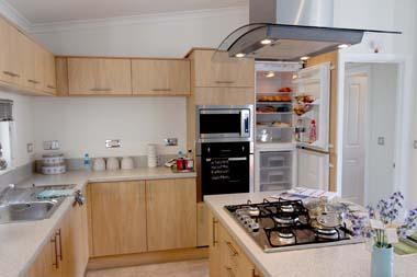 Homeseeker Navigator Kitchen V2