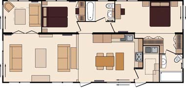 Pemberton Rivendale Floor Plan