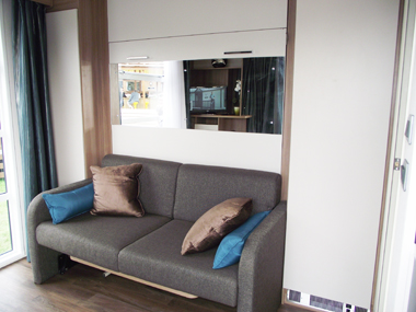 CC S-Pod Sofa Unit