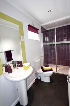 Tingdene Valetta Bathroom