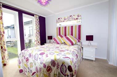 Tingdene Valetta Master Bedroom