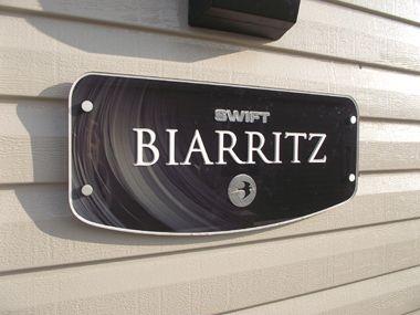 Swift Biarritz