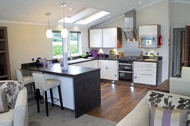 Willbery New Hampshire - Kitchen