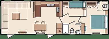 Pemberton Lancaster - Floor Plan
