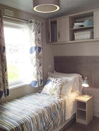 Pemberton Lancaster - Single Bedroom