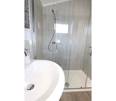 Casa Di Lusso - Shower