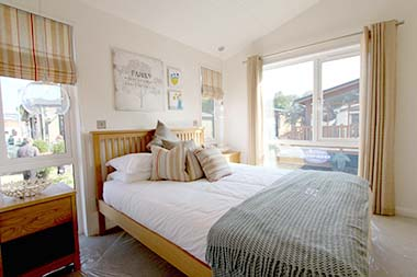 HC Pathfinder - Main Bedroom