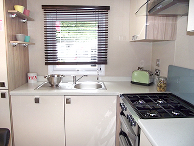 Regal Sandringham - Kitchen Units
