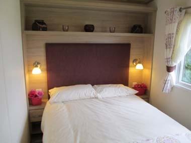 ABI Blenheim Double Room A