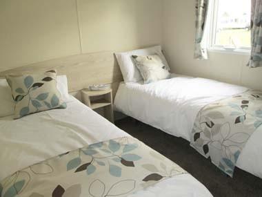 Moonstone Twin Bedroom 2