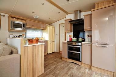 Harewood Kitchen Wide