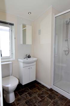 Victory Pathview Ensuite Shower Room