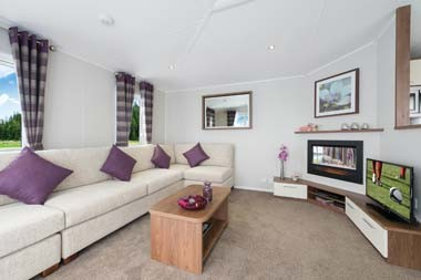 Willerby Chamberry Lounge Wide