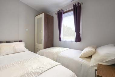 Willerby Chamberry Twin Bdroom Wide
