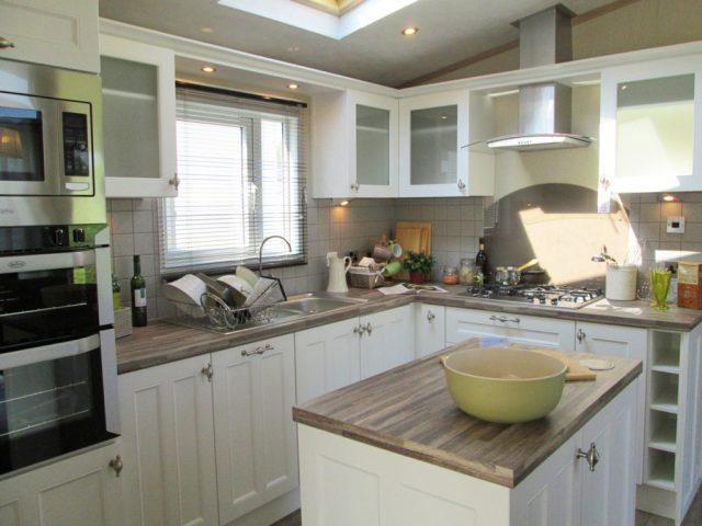 Pemberton Knightsbridge Kitchen