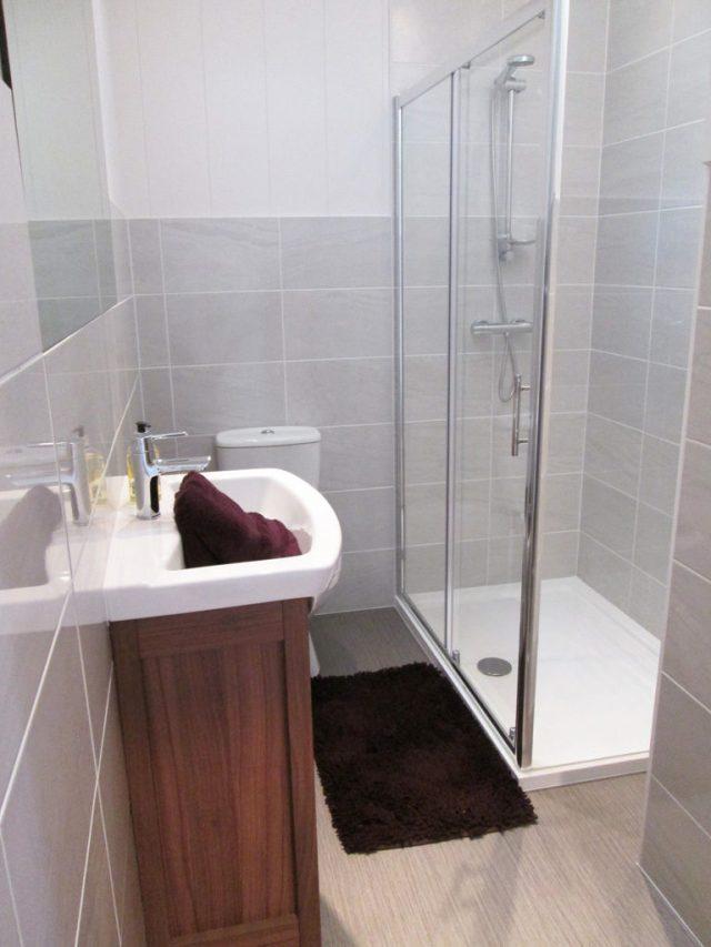 The Pathfinder Croft Bathroom