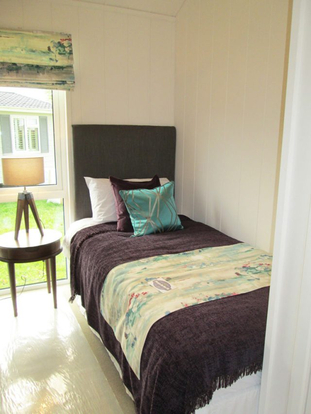 The Pathfinder Croft Twin Bedroom A