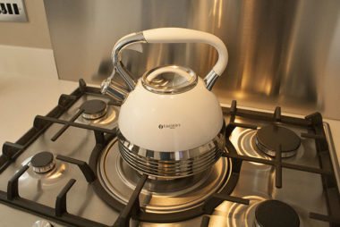 kettle-cooker-hob static caravan