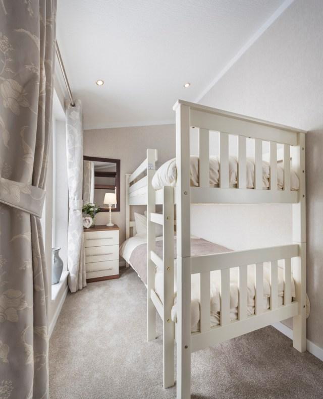 Omar Manhattan Bunk Beds