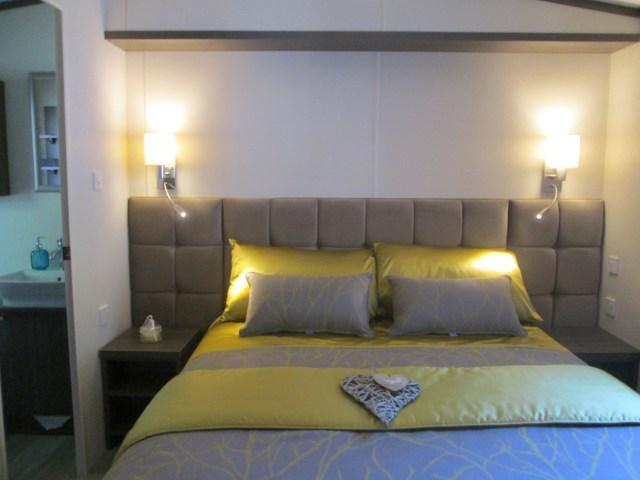 Regal Somerton master Bedroom